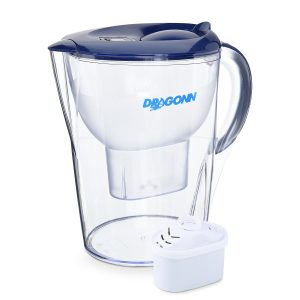 DRAGONN Alkaline Water Pitcher