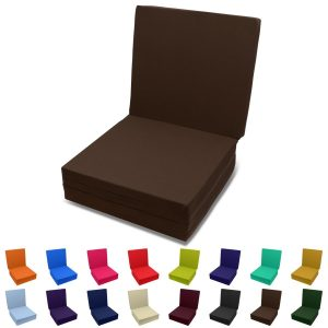 Brand-Solid-Color-TriFold-Single-Flip Chairs