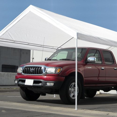 Caravan Canopy 10 X 20-Feet Domain Car Canopies