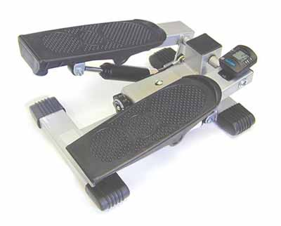 DMI Mini Stepper Exerciser