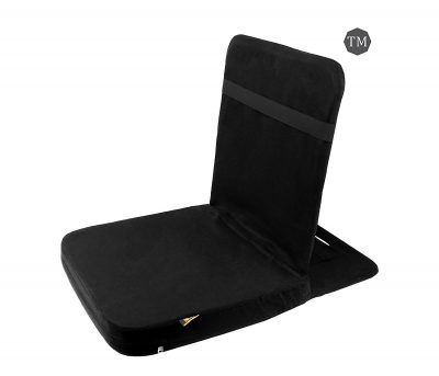 Friends-Meditation-Chair-Black