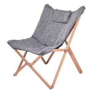 Giantex-Folding-Butterfly-Chair-Furniture-Portable