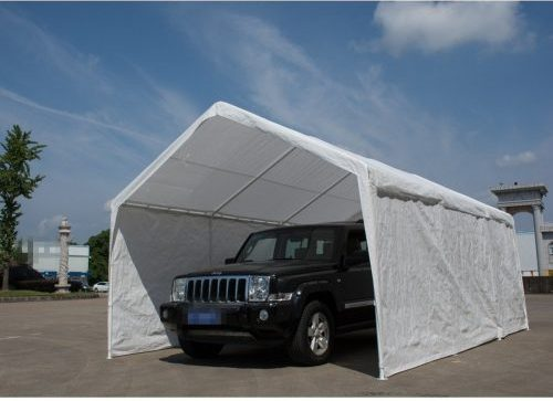 Heavy Duty Carport, Car Canopy Shelter