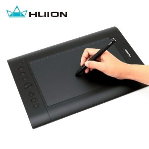 Huion-H610PRO-Painting-Drawing-Graphics-Drawing Tablets