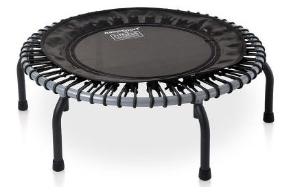 JumpSport Fitness Trampoline, Stable Exercise Rebounder