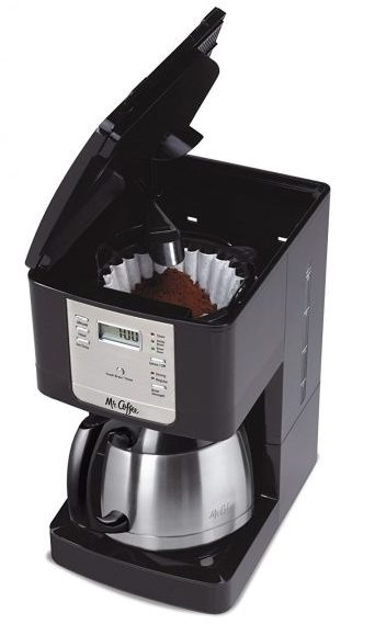 Mr. Coffee 8-Cup Thermal Coffeemaker