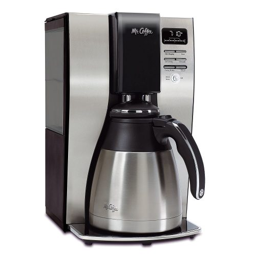 Mr. Coffee Optimal Brew 10-Cup Thermal Coffeemaker