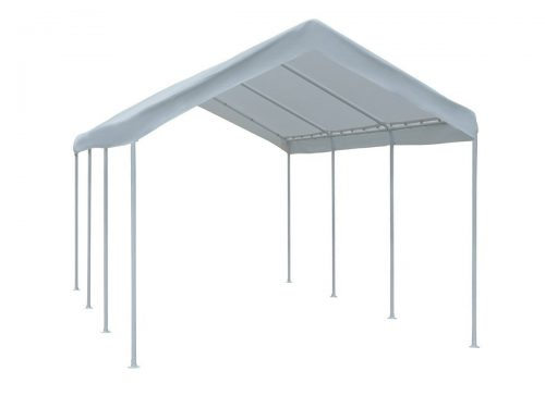 Outdoor All-Purpose Canopy Car Storage Shelter