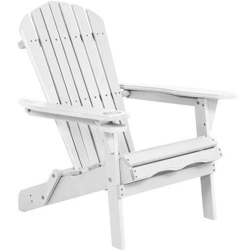 Outdoor Patio Folding Wooden Chairs