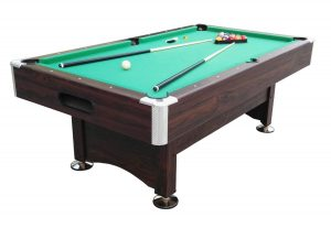 Pool-Central-B055-8FT-Table-Brown