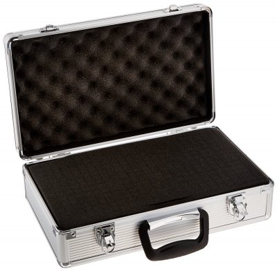 56a3ed3e2b49 Top 10 Best Aluminum Briefcases in 2019 Reviews - thez7