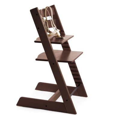 Stokke-Tripp-Trapp-Highchair-Walnut-Wooden-High-Chairs