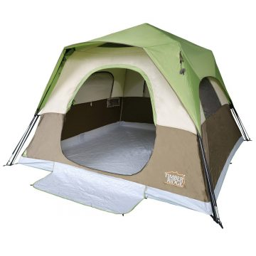 Timber Ridge Instant cabin tent  sc 1 st  TheZ7 & Top 7 Best Cabin Tents in 2018 Reviews - TheZ7