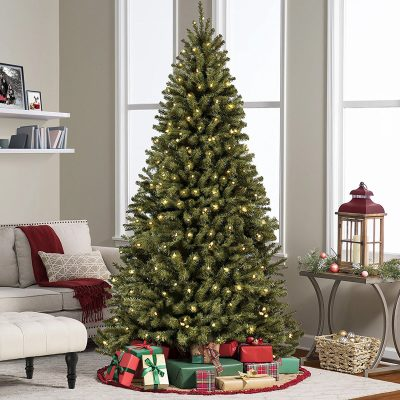 addda92644d2e Top 10 Best Fiber Optic Christmas Tree in 2019 - thez7