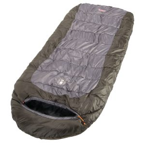 Coleman-Basin-Degree-Tall-Coleman Sleeping Bags