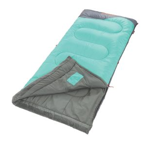 Coleman-Comfort-Cloud-Degree-Coleman Sleeping-Bags