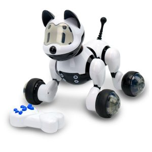 Dwi-Dowellin-Electronic-Interactive-Childrens-Robot Dog toy