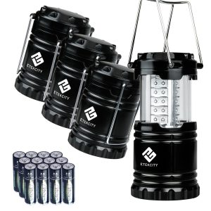 Etekcity-Portable-Outdoor-Camping-Batteries-Camping Lantern
