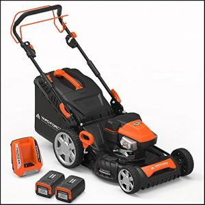 Lithium-Ion-22-Self-Propelled-Mower-Torque-Sense-Lawn Mowers Battery