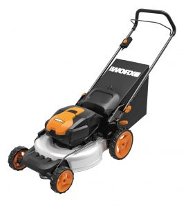 Lithium-Ion-Cordless-IntelliCut-Batteries-Lawn Mowers Battery