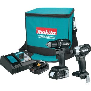 Makita-CX200RB-Lithium-Ion-Sub-Compact-Brushless-Makita Drill