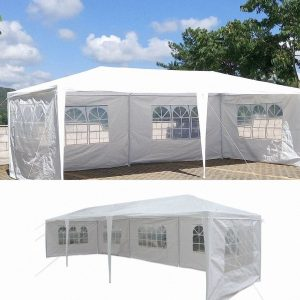 Mefeir-Wedding-Pavilion-Canopies-sidewalls-Party Tent