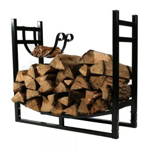 Sunnydaze-Indoor-Outdoor-Firewood-holder