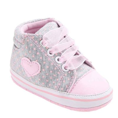 25e8d5d104837 Top 10 Best Walking Shoes for Baby Girl in 2019 Reviews - thez7