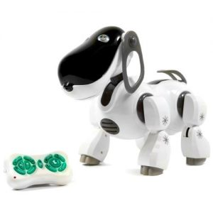 control-Recognition-Control-Singing-Walking-Robot Dog toy