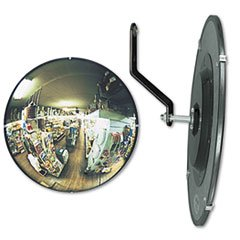 160 degree Convex Security Mirror, 26 inch diameter
