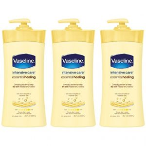 Vaseline, Intensive Care Body Lotions