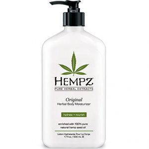 Hempz, Original Herbal Best Body Lotions