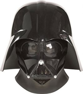 Adult-Darth-Supreme-Collectable-Helmet DARTH VADER HELMETS