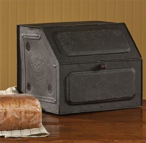 Antique-Replica-Bread-Storage-bread boxes