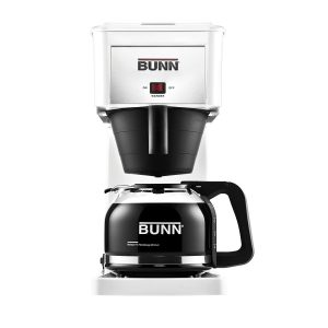 BUNN-GRW-Velocity-10-Cup-Small Coffee Maker