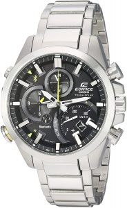 Casio-Edifice-Connected-Quartz-Stainless