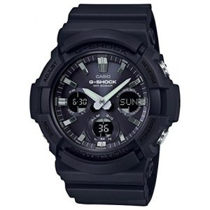 Casio-GAS100B-1A-G-Shock-55-1mm-Aluminum