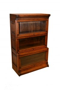 Crafts-Mission-Stack-Barrister-Bookcase