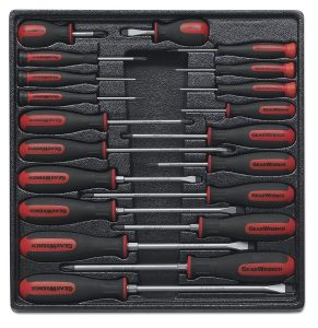 GearWrench-80066-Master-Material-Screwdriver set