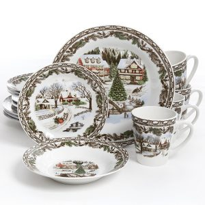 Gibson-Home-Christmas-Dinnerware-Multicolor
