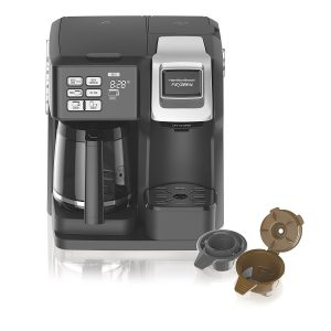 Hamilton-Beach-49976-Brewer-Programmable Small coffee maker