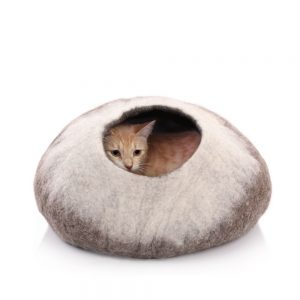 Kittycentric-Handmade-Felted-Medium-Brown