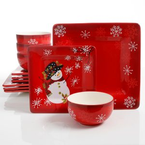 Laurie-Snappy-Snowman-Dinnerware-Christmas