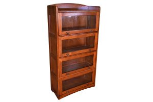 Mission-Craftsman-Quarter-Barrister-Bookcase