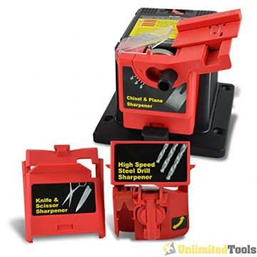 Top 10 Best Drill Bit Sharpeners in 2019 Reviews - thez7