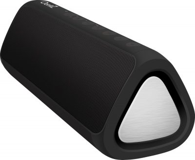 OontZ Angle 3XL by Cambridge SoundWorks The Powerful Portable Wireless Bluetooth Speaker HD Sound; 20 Watts for Louder Volume Rich Bass Perfect for home and on the go Water Resistant