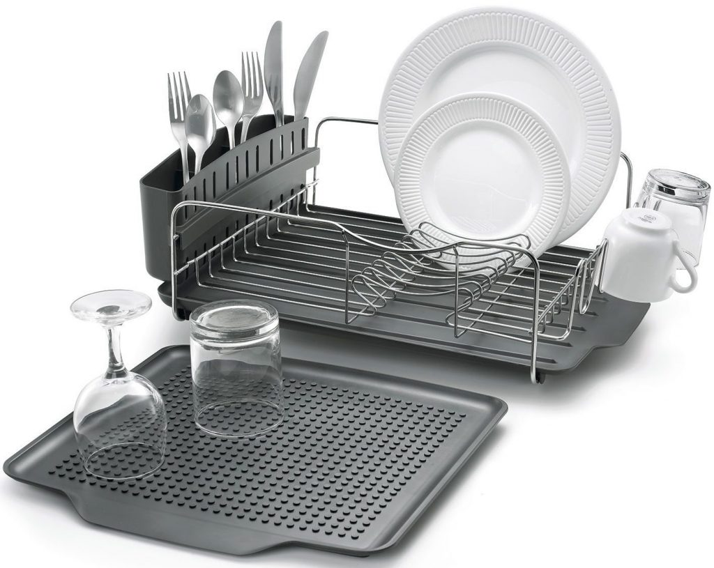 Top 10 Best Dish Drainers And Racks In 2019 Reviews Thez7