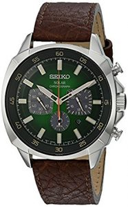 Seiko-SSC513-Chronograph-Stainless-Leather