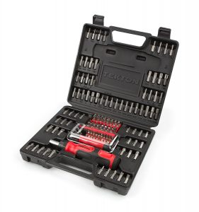 TEKTON-2841-Screwdriver-set Electronic-135-Piece