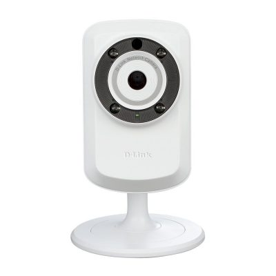 2GC5804 - D-Link DCS-932L Surveillance/Network Camera - Color, Monochrome